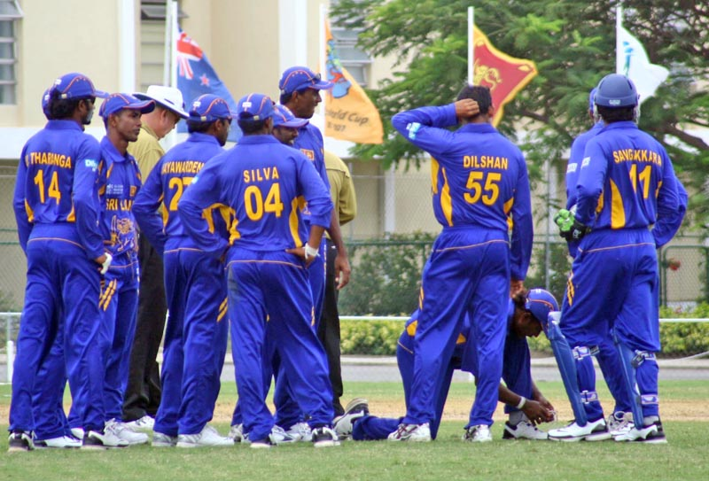 Sri Lanka Team For Women Cricket...